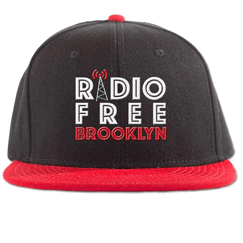 RFB Logo Cap
