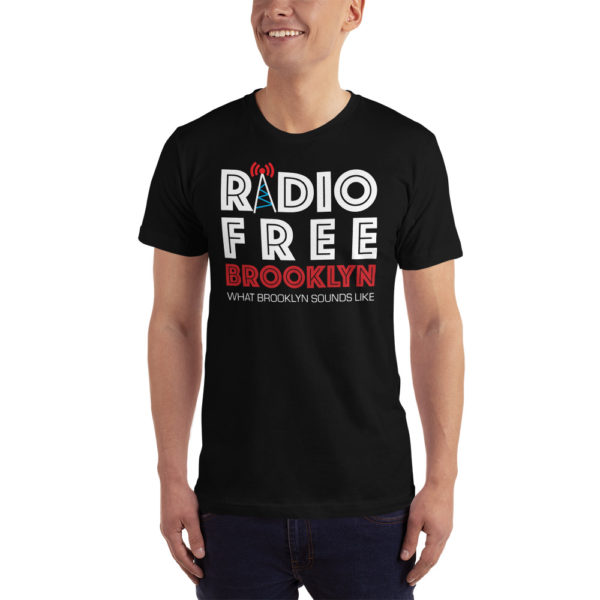 Radio Free Brooklyn T-Shirt